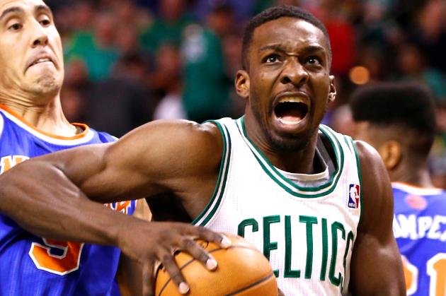 Boston Celtics vs. Minnesota Timberwolves: Live Score, Results and Highlights