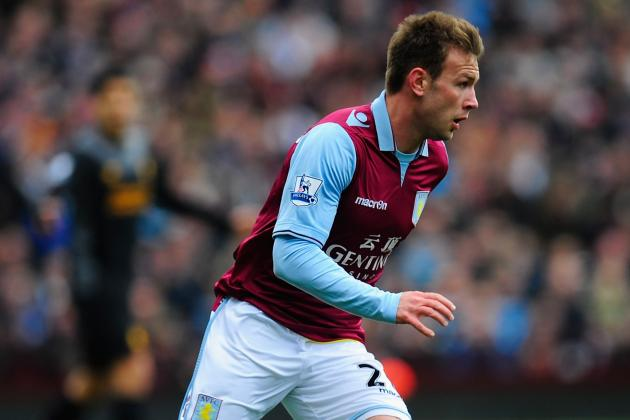 Aston Villa's in-Form Striker Andi Weimann's Hamstring Injury Not as Bad
