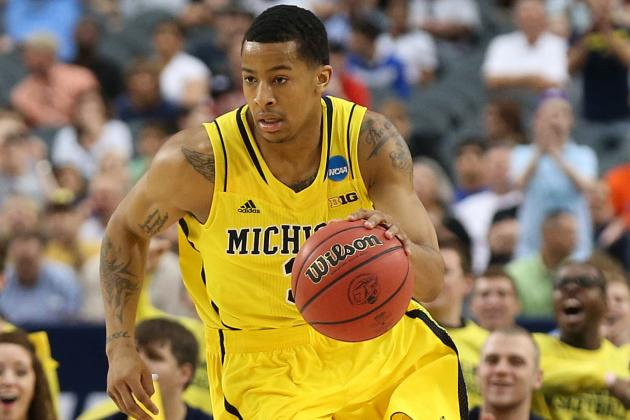 AP All-American Basketball 2013: Breaking Down Each First-Team Selection