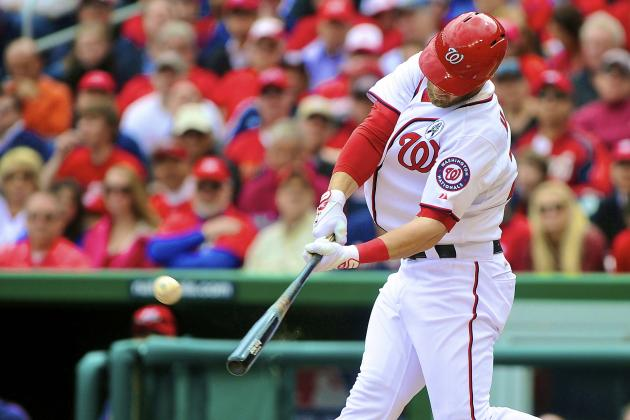 Bryce Harper Conquers Opening Day with 2 Mammoth Home Runs
