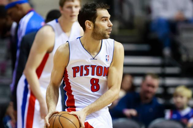 Pistons Erase Double-Digit Deficit to Post Rare Road Win
