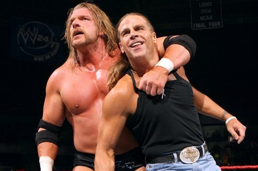Shawn Michaels Announced For WrestleMania 29