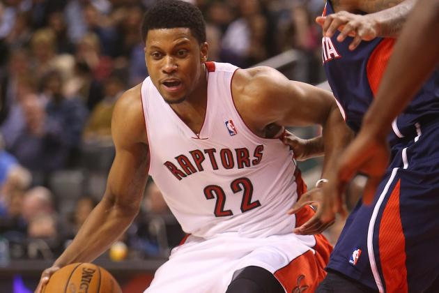Raptors Fade in Fourth, Falling 108-98 to Pistons