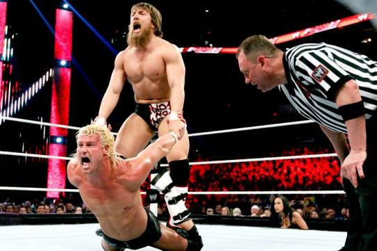 WWE Raw Results: Daniel Bryan and Dolph Ziggler Deliver Match of the Night
