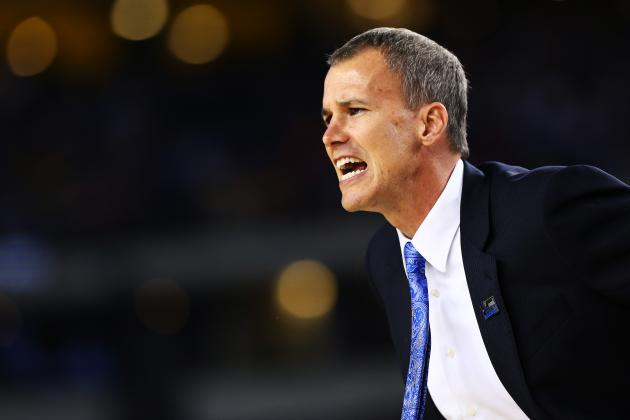 Source: USC Taps FGCU's Andy Enfield as Next Head Coach