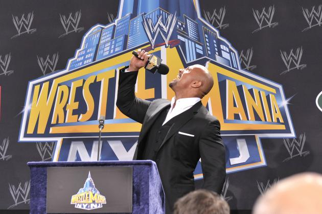 WWE WrestleMania 29 Live Stream: How to Watch 'Showcase of the Immortals' Online