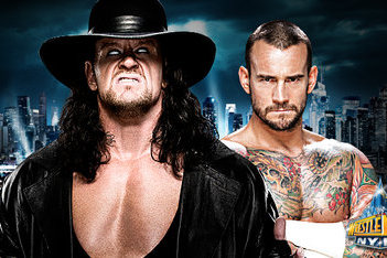 WWE Raw Review (4/1/13): Undertaker Responds to CM Punk Before WrestleMania
