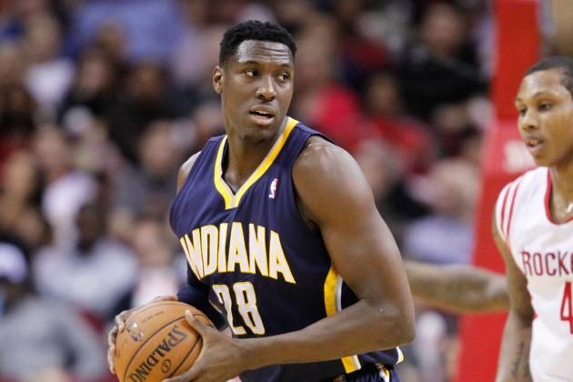 Mahinmi Questionable to Return vs. Clippers