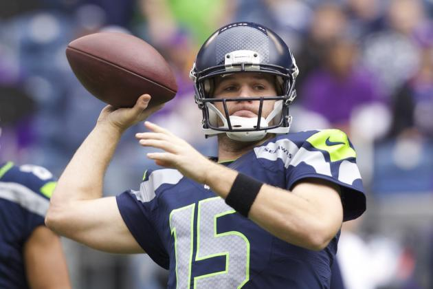 Seattle Seahawks: Evaluating Matt Flynn Trade to Raiders