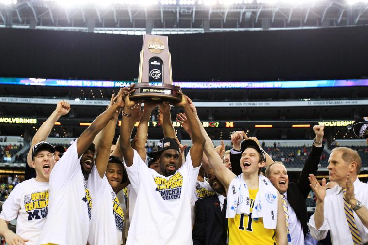 Michigan Wolverines' Blueprint to Beat Syracuse Orange in 2013 Final Four