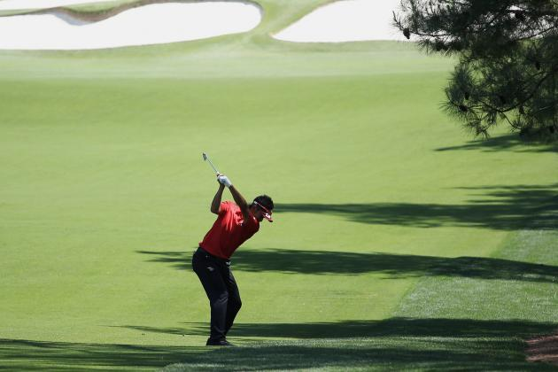 The Masters: Badges to Augusta Cost a Pretty Penny