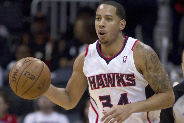 Postgame Thoughts: Hawks TCOB Against Cavs