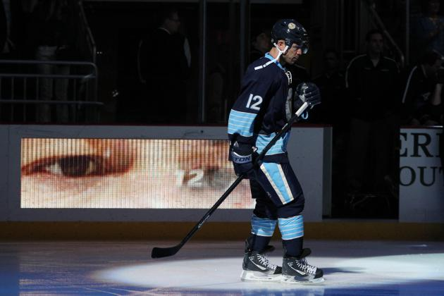 NHL Trades 2013: The Biggest Dealers of the Season