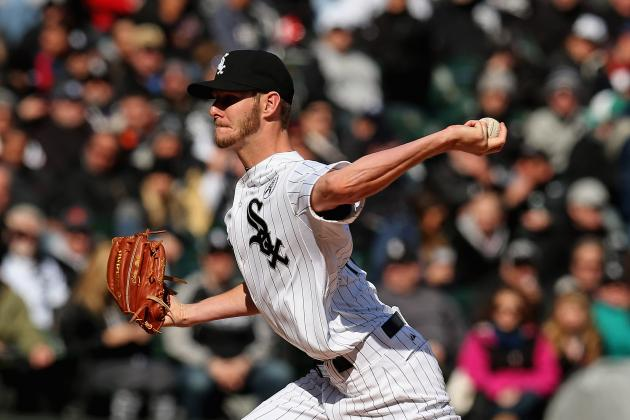 Chicago White Sox: 3 Takeaways from the Opening Day Victory over the K.C. Royals