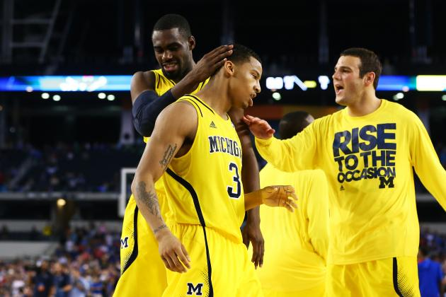 NCAA Bracket 2013: Power Ranking Potential National Championship Matchups
