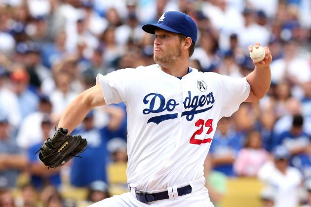 San Francisco Giants: Is Clayton Kershaw the Most Disliked Player?