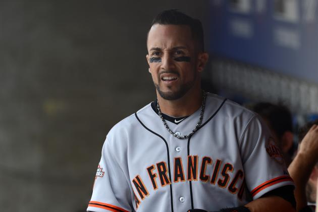 San Francisco Giants' Starters Most in Danger of Losing Their Spot in 2013