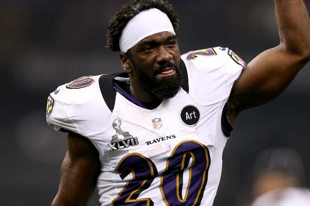 Report: John Harbaugh Wanted Ed Reed Gone