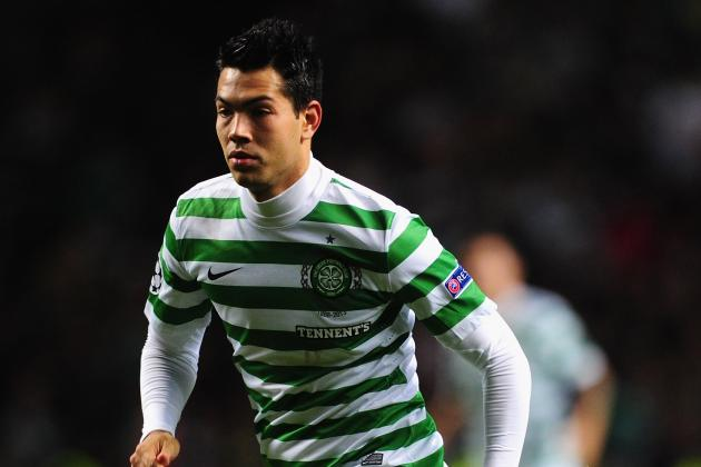 Celtic Striker Miku Admits It Was a Mistake to Join Club