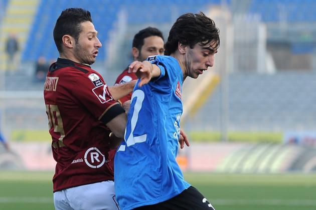 Udinese Are in Talks to Sign Midfielder Bruno Fernandes, Says Fabrizio Larini