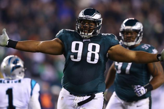 Giants Bring in DT Mike Patterson for Visit