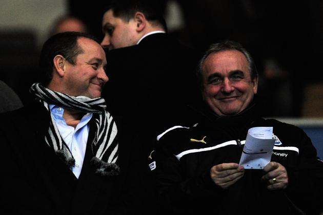 Has Newcastle's Europa League Campaign Detracted from EPL Results?