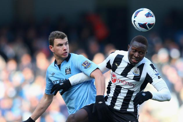 How Newcastle United Can Build for 2013-14 as Season Nears Its End