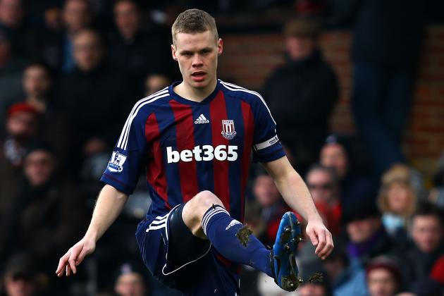 Ryan Shawcross Calls on Stoke Fans to Make the Difference Against Aston Villa