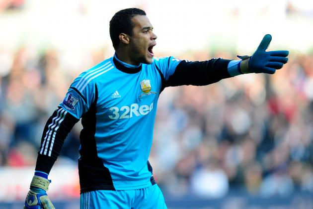 Swansea Goalkeeper Michel Vorm: Time to Look in the Mirror