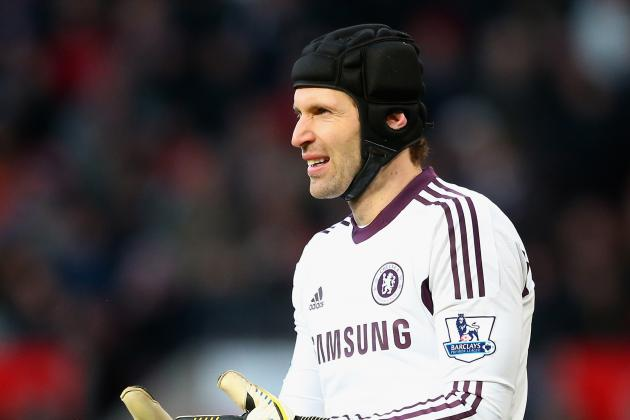 Petr Cech Says Chelsea Fear No-One in FA Cup Bid