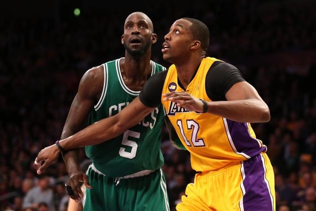 Are the L.A. Lakers and Boston Celtics Paying the Price for Dynasty Building?