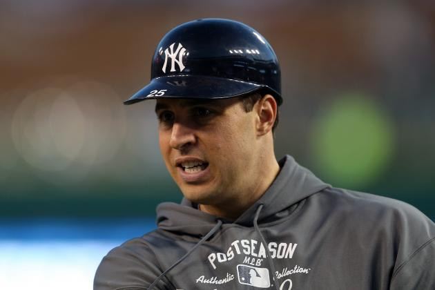 Timetable, Predictions for Mark Teixeira's Return from Injury