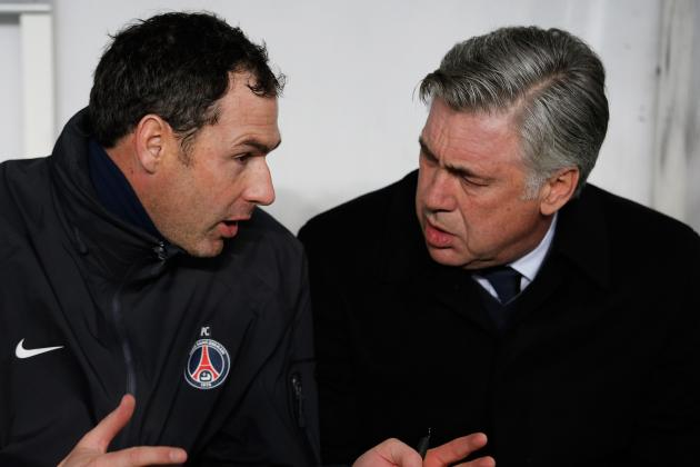 France to Apply 75% Tax to Soccer Players' Compensation