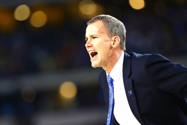 Andy Enfield to USC: Why Leaving Florida Gulf Coast Was the Right Call