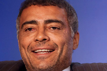 Romario Wants Brazilian Federation Chief to Resign