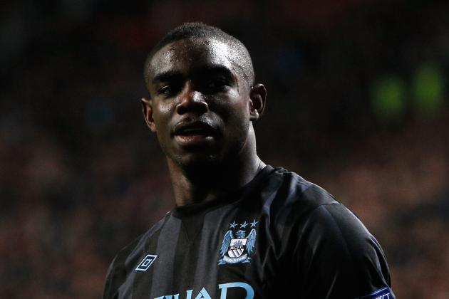 Micah Richards Hopes FA Cup Date with Chelsea Could Rescue Frustrating Season