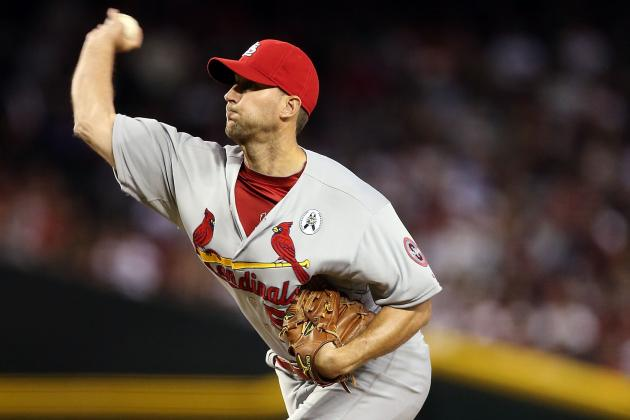 Time Is Right for Wainwright to Lead