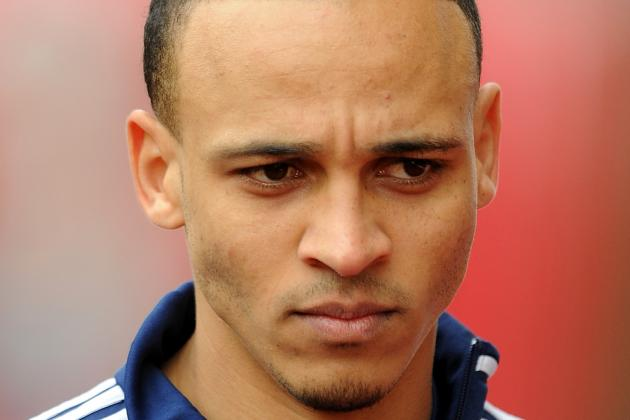 West Brom Striker Peter Odemwingie Labelled a Loose Cannon