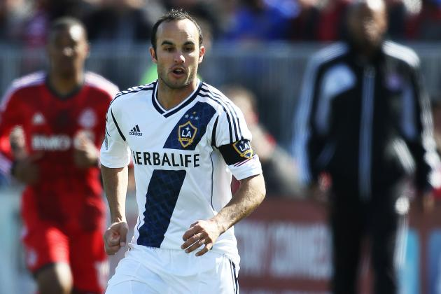 US Soccer Must Bring Back Landon Donovan