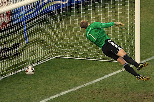FIFA Picks GoalControl Goal-Line Tech System