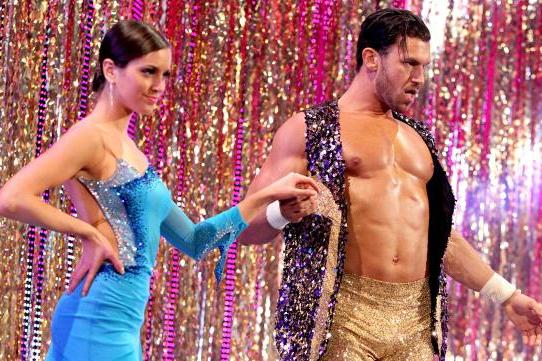 Backstage News on Fandango's Push, Jericho's WWE Future