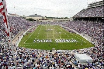 TCU Football Fills Staff Operations Vacancy