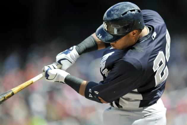 Report: Robinson Cano Fires Scott Boras, Seeking New Representation