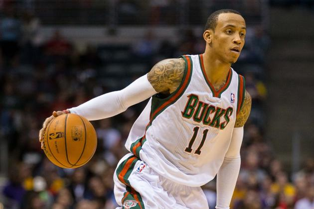 Bucks Realize They're Better off on the Run