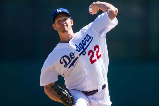 New Blue Harmony in Dodgers' Opening-Day Win