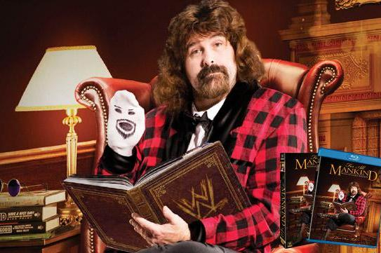 Match Listing, Names Interviewed and Preview for Upcoming Mick Foley DVD