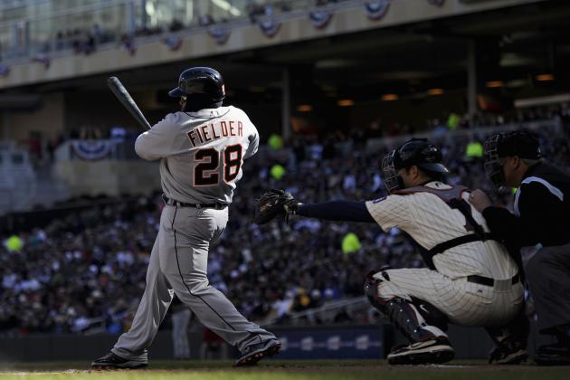Talent, Not Payroll Size, Will Determine Success of 2013 Detroit Tigers