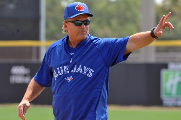 Confident Blue Jays Finalize Opening Day Roster