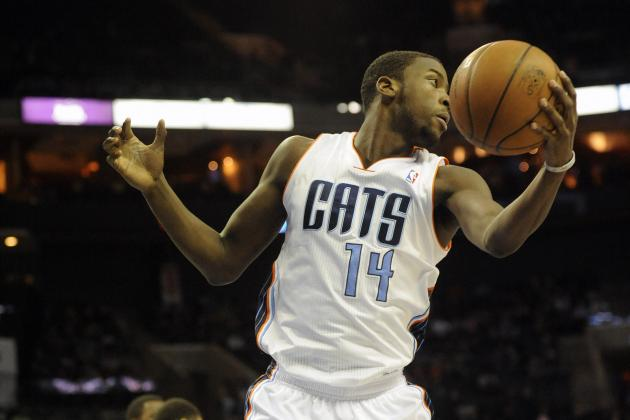 Michael Kidd-Gilchrist Working to Avoid 'Bust' Label