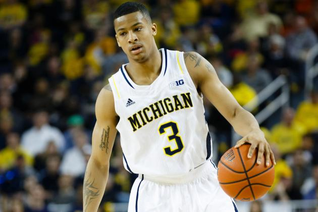 10 Things to Know About Michigan, Syracuse's Opponent in the Final Four